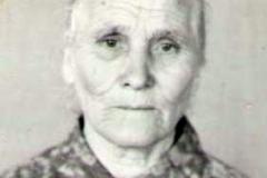 Леонидова-Чернышова-Прасковья-Ивановна