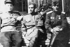 Германия-1945-12-мая-местечко-Ритгартен-бывшее-поместье-Геббельса
