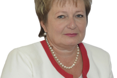 Борисова Г.Ю. директор ГБОУ ООШ №12 г.о. Чапаевск