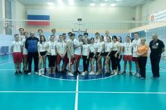 Волейбол-призеры-и-организаторы
